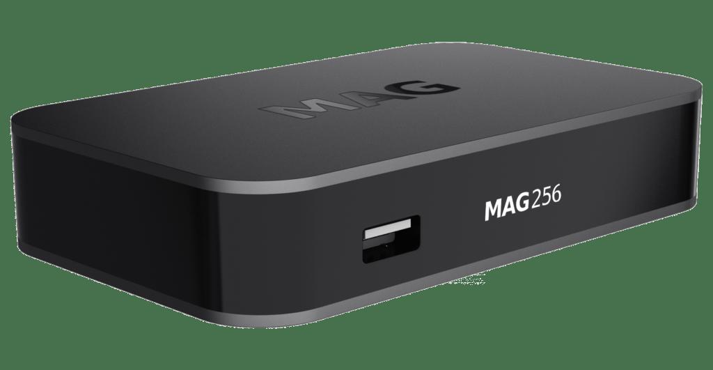 Installation av MAG box