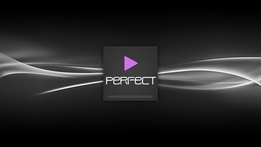 Installera Perfect Player på din Fire enhet